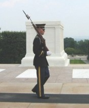 Facts about the Tomb of the Unknowns